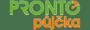 logo Pronto pujcka